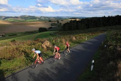 Tour de Willingen (W3) - Bike Arena Sauerland