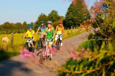 Center Parcs Tour (Tour 6) - Bike Arena Sauerland