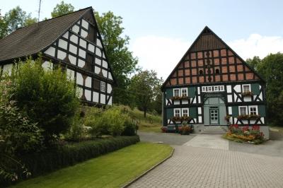 Kohlhagenweg (T2) Titmaringhausen