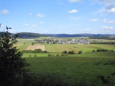 Figgemecke-Söhler-Weg (A6) Medelon