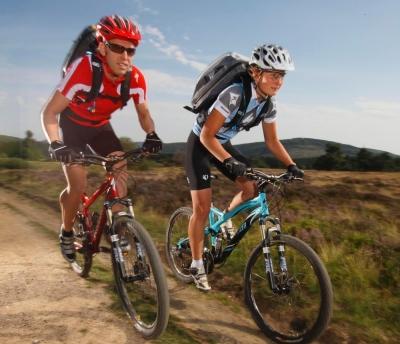 Op de Kahle Pön (Tour 4) - Bike Arena Sauerland