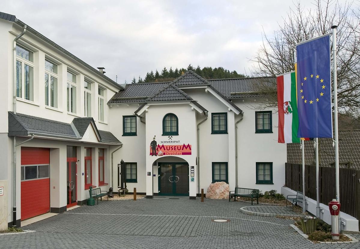Kirche Medebach-Dreislar