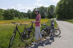 E-bike - & fietsverhuur