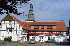 Gasthof-Pension Restaurant Café Oberreuter