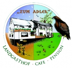Logo Gasthof zum Adler