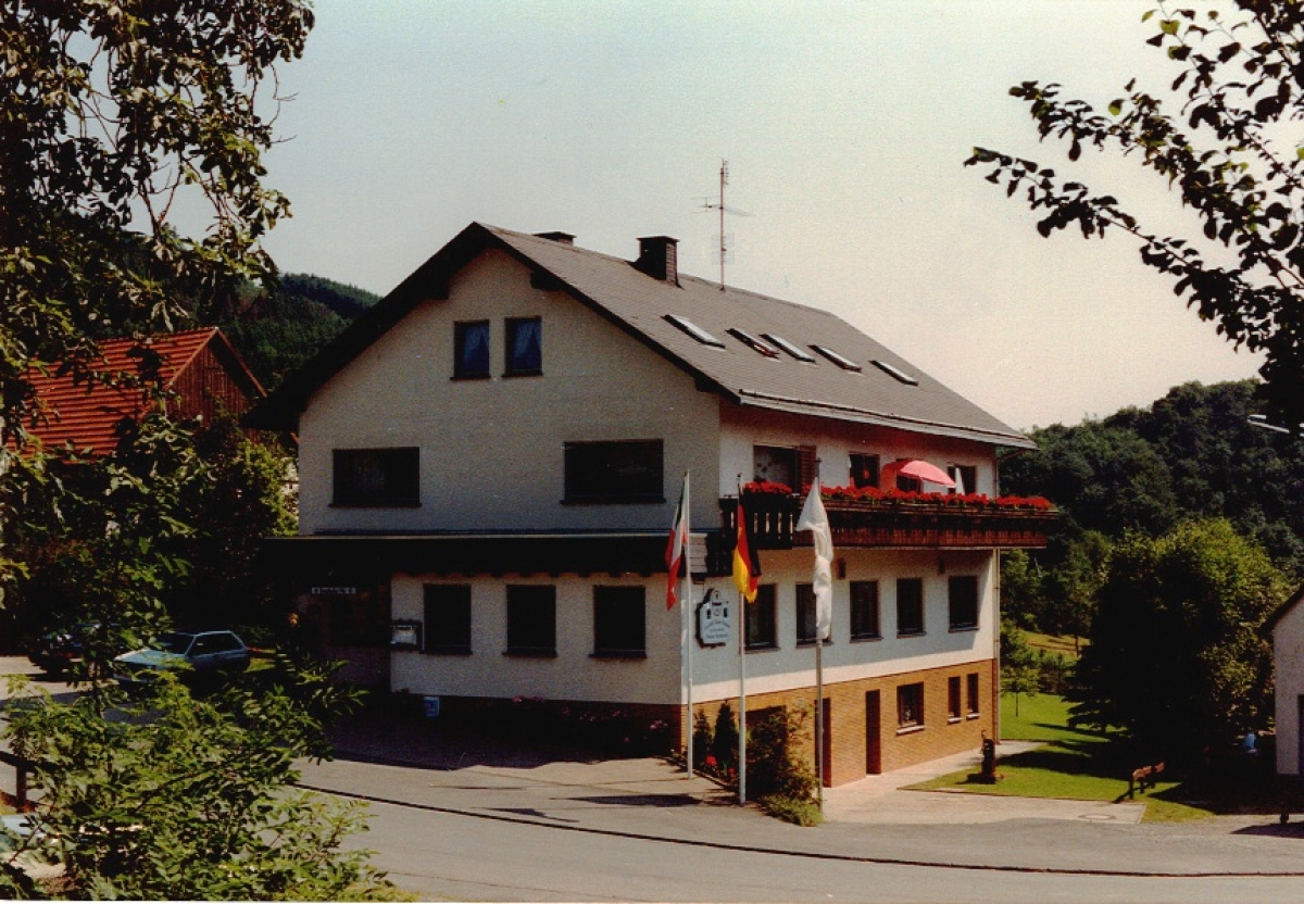 Gasthof Zum Riepen Medebach-Düdinghausen