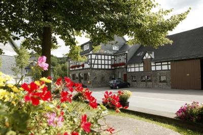 Gasthof Zur Post Medebach-Referinghausen