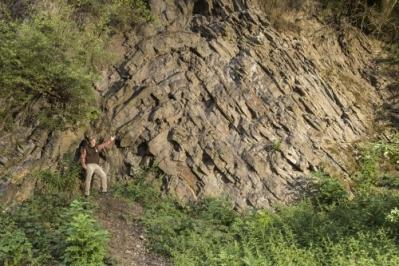 Geologische rondwandeling Düdinghausen