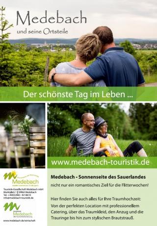 Heiraten in Medebach