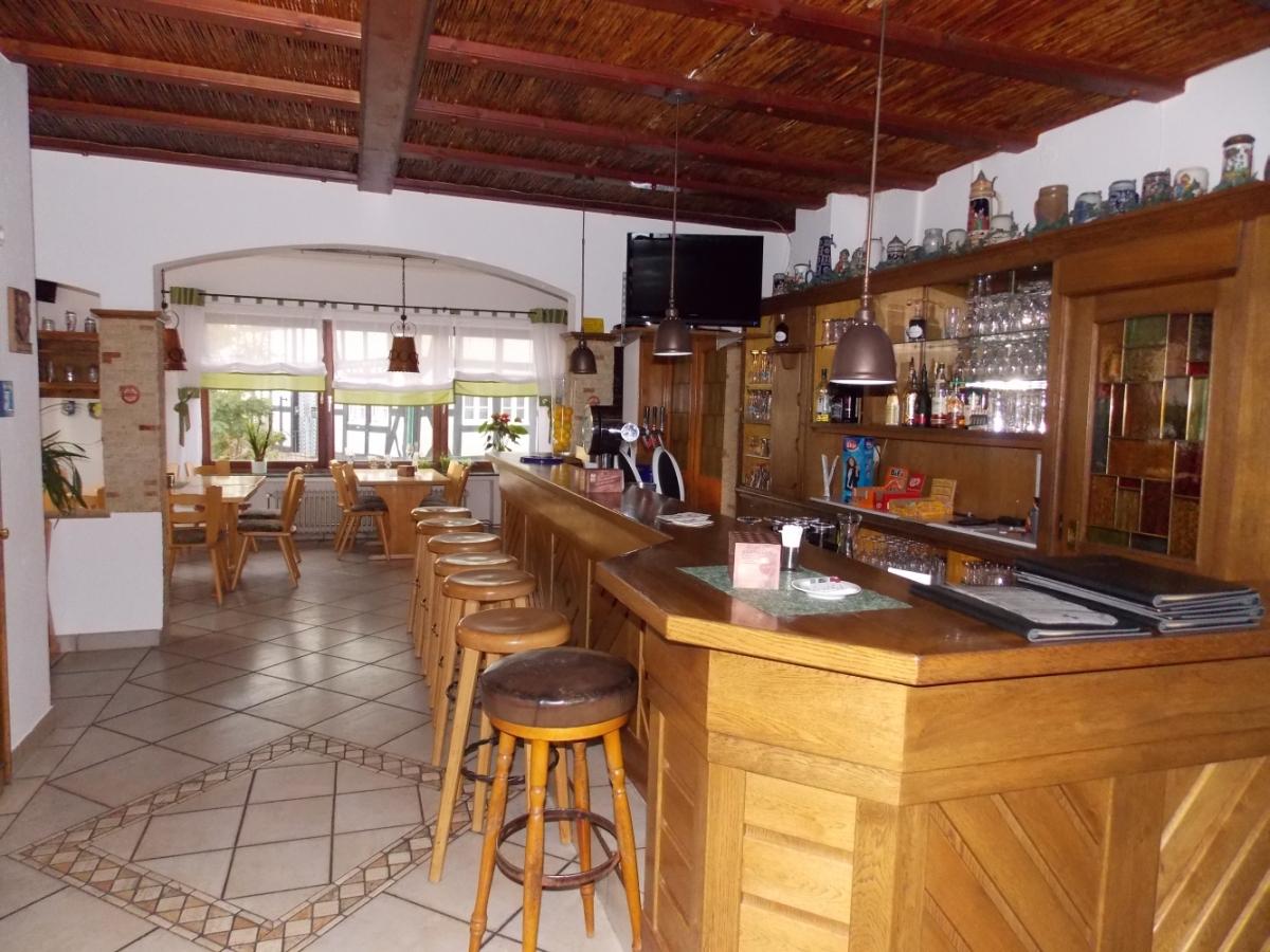 Restaurant / Theke Hotel Medebach
