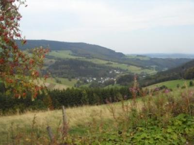 Krutenberg (T3) Titmaringhausen