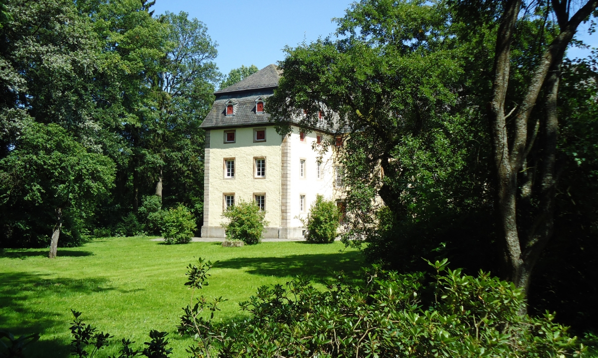 Kloster Glindfeld, Nahe Medebach