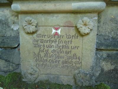 Geschiedenis van Medebach-route