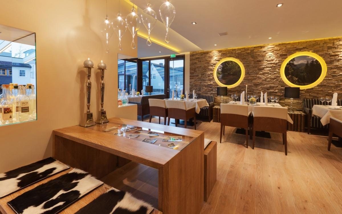 Restaurant Müller´s Landhotel Medebach-Medelon