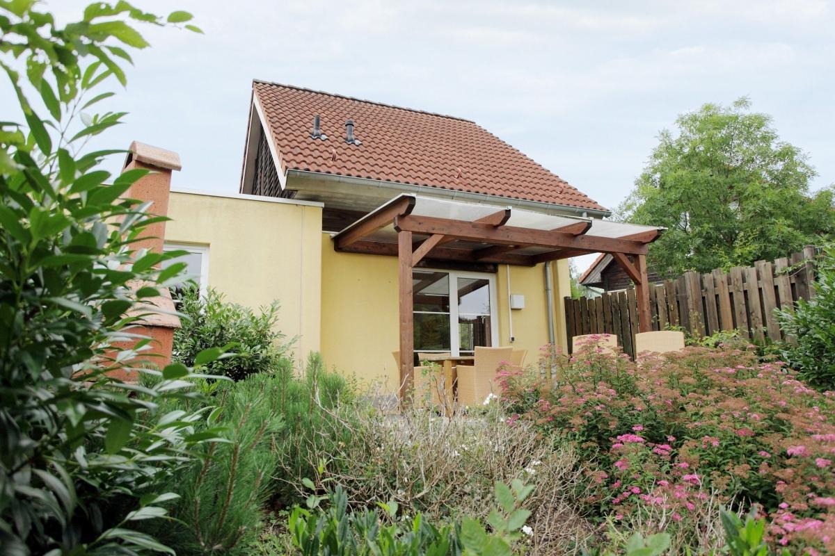 Ferienhaus Park Hochsauerland