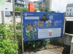 Stadterlebnisweg: Das MedeQuiz