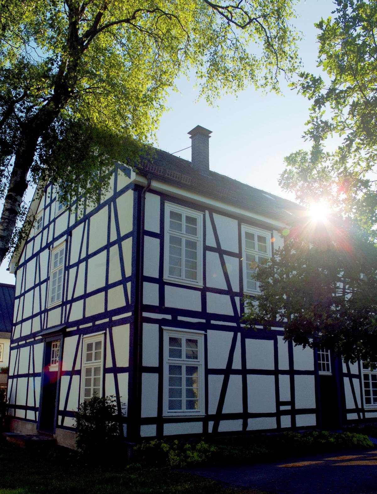Städtisches Museum Medebach