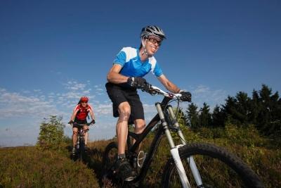 Over Hillekopf & Junge Grimme (Tour 3) - Bike Arena Sauerland