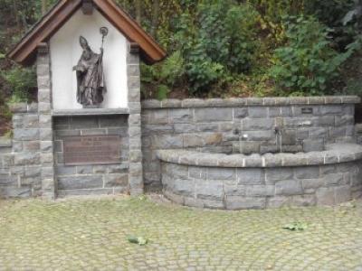 Vogelshöhe-Weg (D3) Dreislar