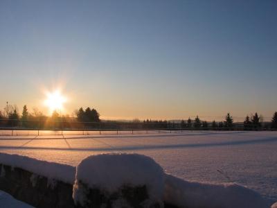 Winterwandelroute-verbindingsweg Medebach-Medelon